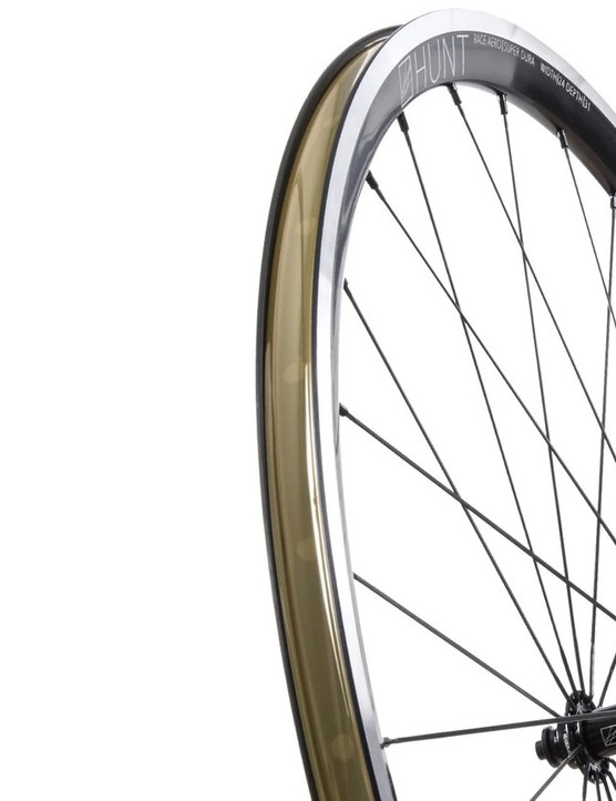Hunt Race Aero SuperDura wheels