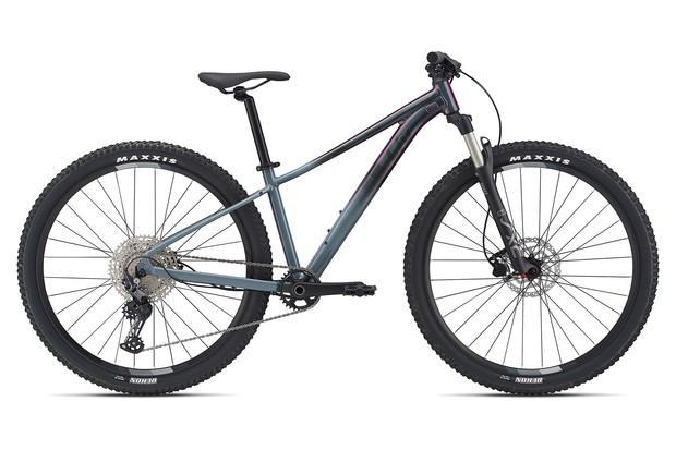 Tempt 0 women's hardtail mountain bike