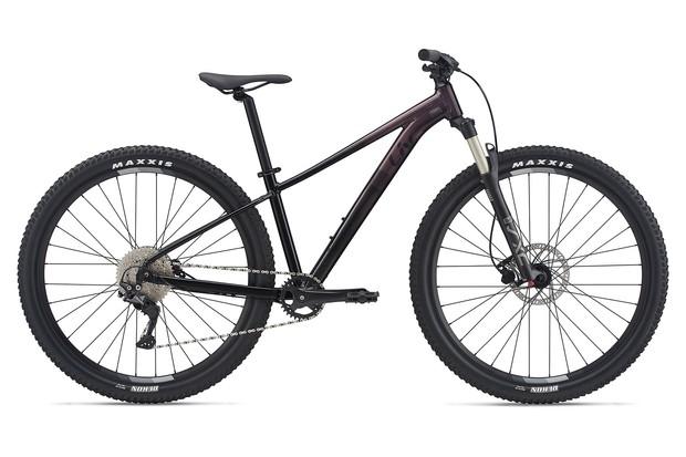Tempt 1 women's hardtail mountain bike