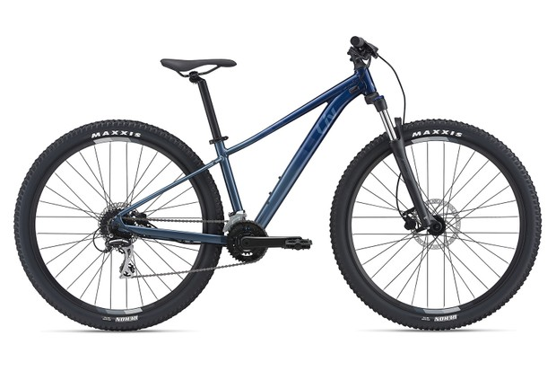 Tempt 2 women's hardtail mountain bike