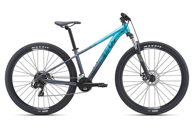 Tempt 3 women's hardtail mountain bike