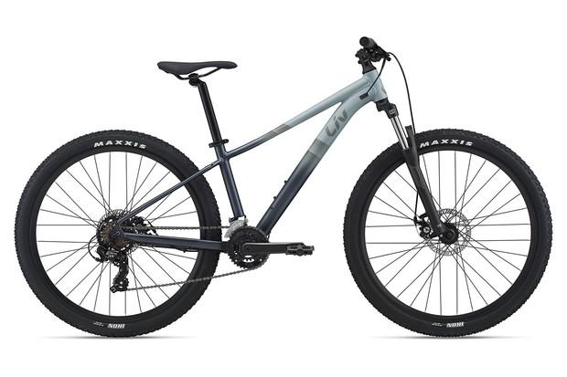 Tempt 4 women's hardtail mountain bike