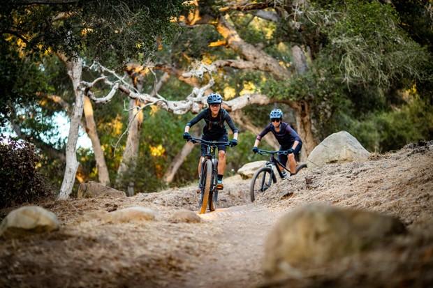 Liv Tempt women's mountain bike