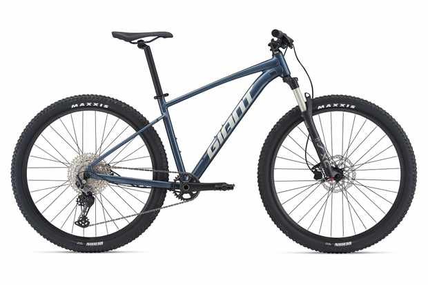 Giant's beginner-friendly Talon range of hardtails starts at just £399