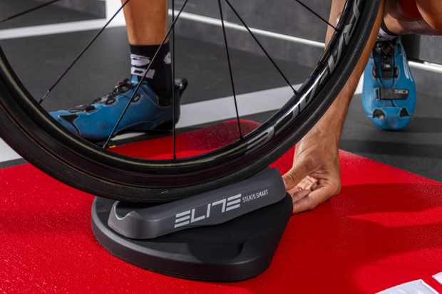Elite Sterzo Smart brings simple app-free steering to Zwift