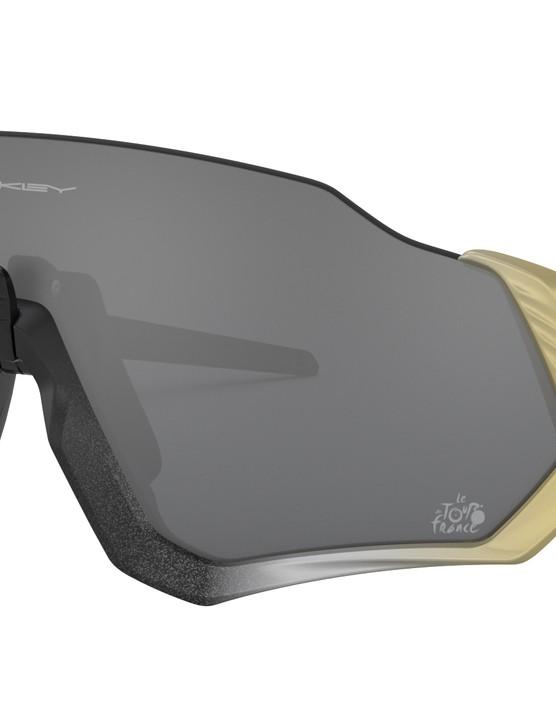 Oakley Flight Jacket Tour de France sunglasses