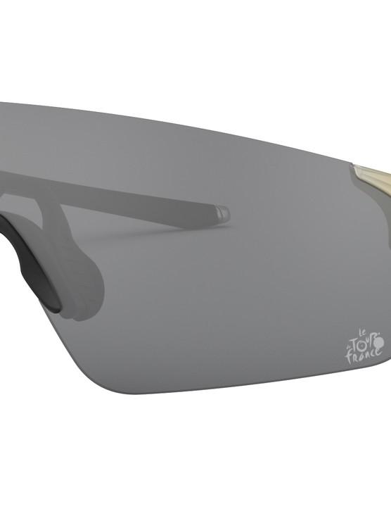 Oakley EVZero Tour de France sunglasses
