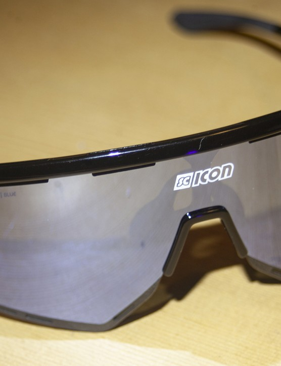 Scicon Aerowing sunglasses