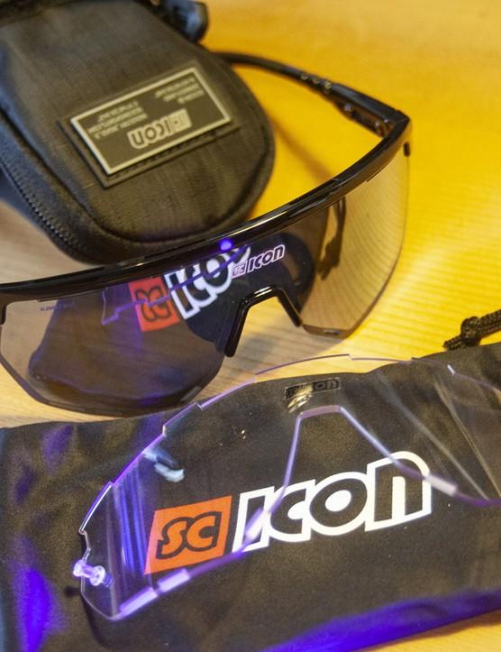 Scicon Aeromax sunglasses