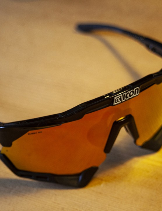 Scicon Aeroshade sunglasses