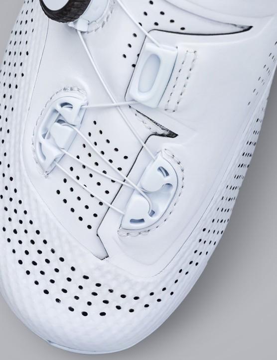 Shimano RC902 road shoe