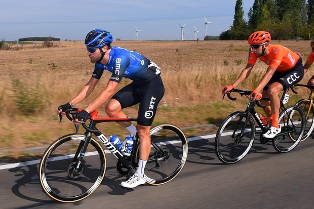 41st Tour de Wallonie 2020 - Stage 1