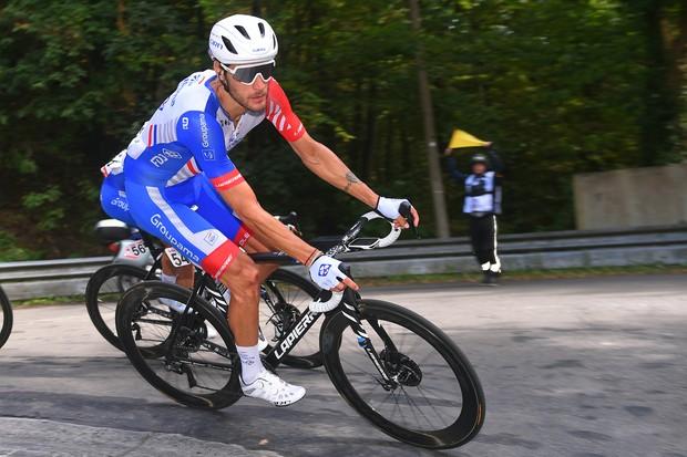 41st Tour de Wallonie 2020 - Stage 3