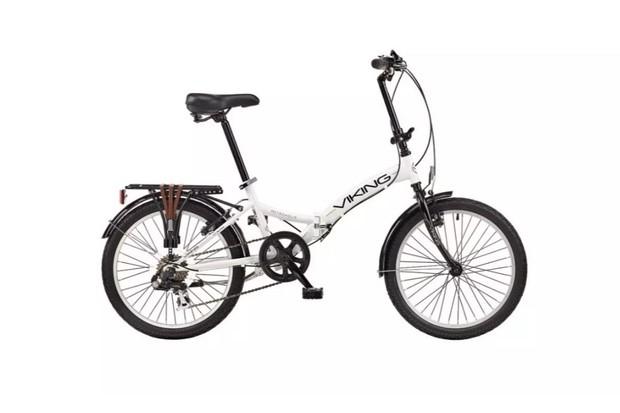Cheap folding bikes
