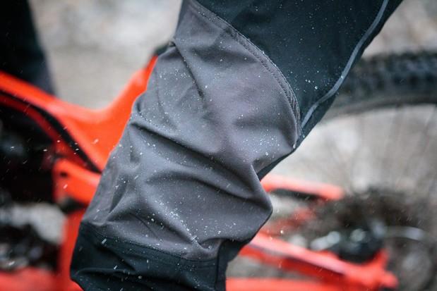 Pantalon imperméable 4 saisons Zenith de Madison