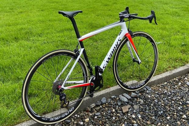 Three-speed Campagnolo and hill-climb hacks | Ronan McLaughlin's record-breaking Everesting bike