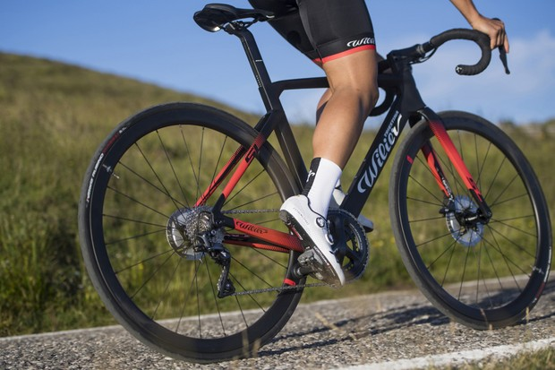 Wilier launches Cento10 SL | Affordable second-tier aero bike - BikeRadar.com