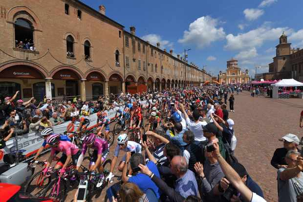 How to watch the 2020 Giro d'Italia | TV guide, streaming and start times