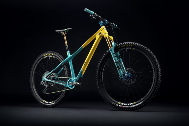 Top 5 Hardtails for 2021