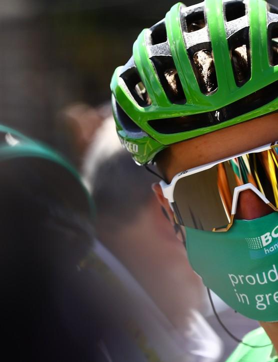 Picture by Alex Whitehead/SWpix.com - 01/09/2020 - Cycling - Tour de France 2020 Stage 4 Sisteron - Orciéres- Merlette