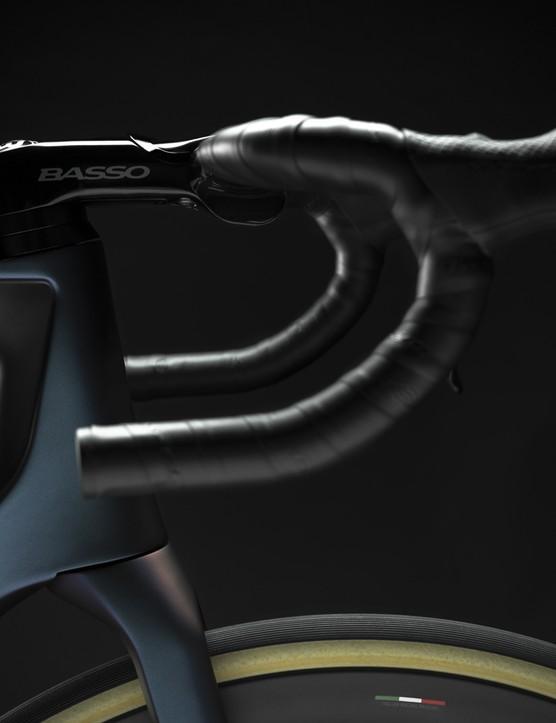 Basso Diamante SV aero bike