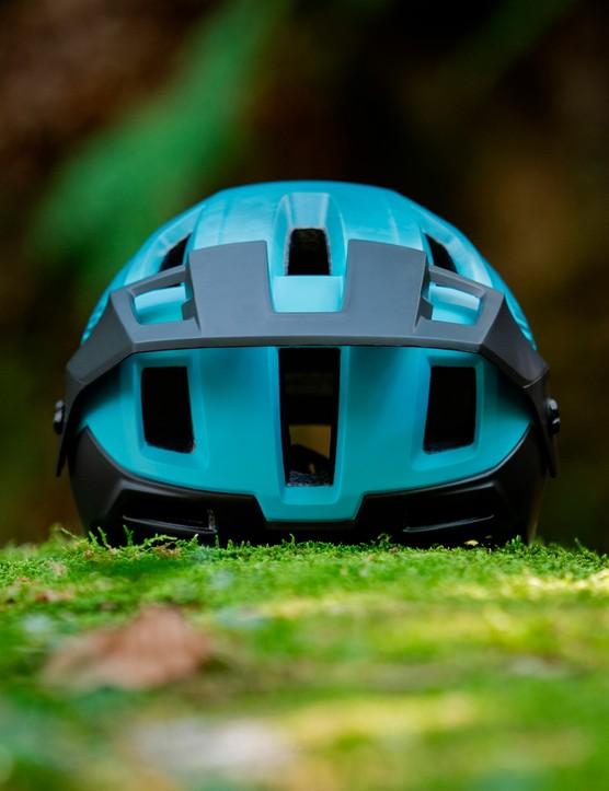 Met Bluegrass Rogue helmet