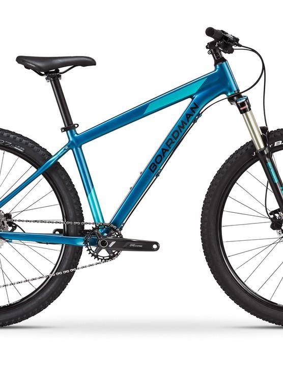 Boardman MHT 8.6 Women's mountain bike