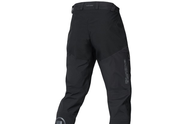Endura waterproof trousers
