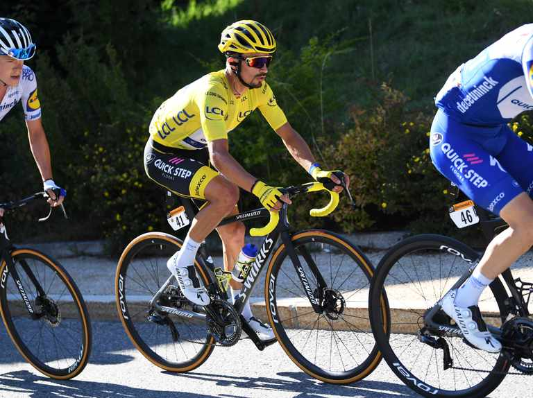 Tour De France Tech Trends 2020 The Best Tech At This Year S Race Bikeradar