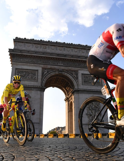 107th Tour de France 2020 - Stage 21