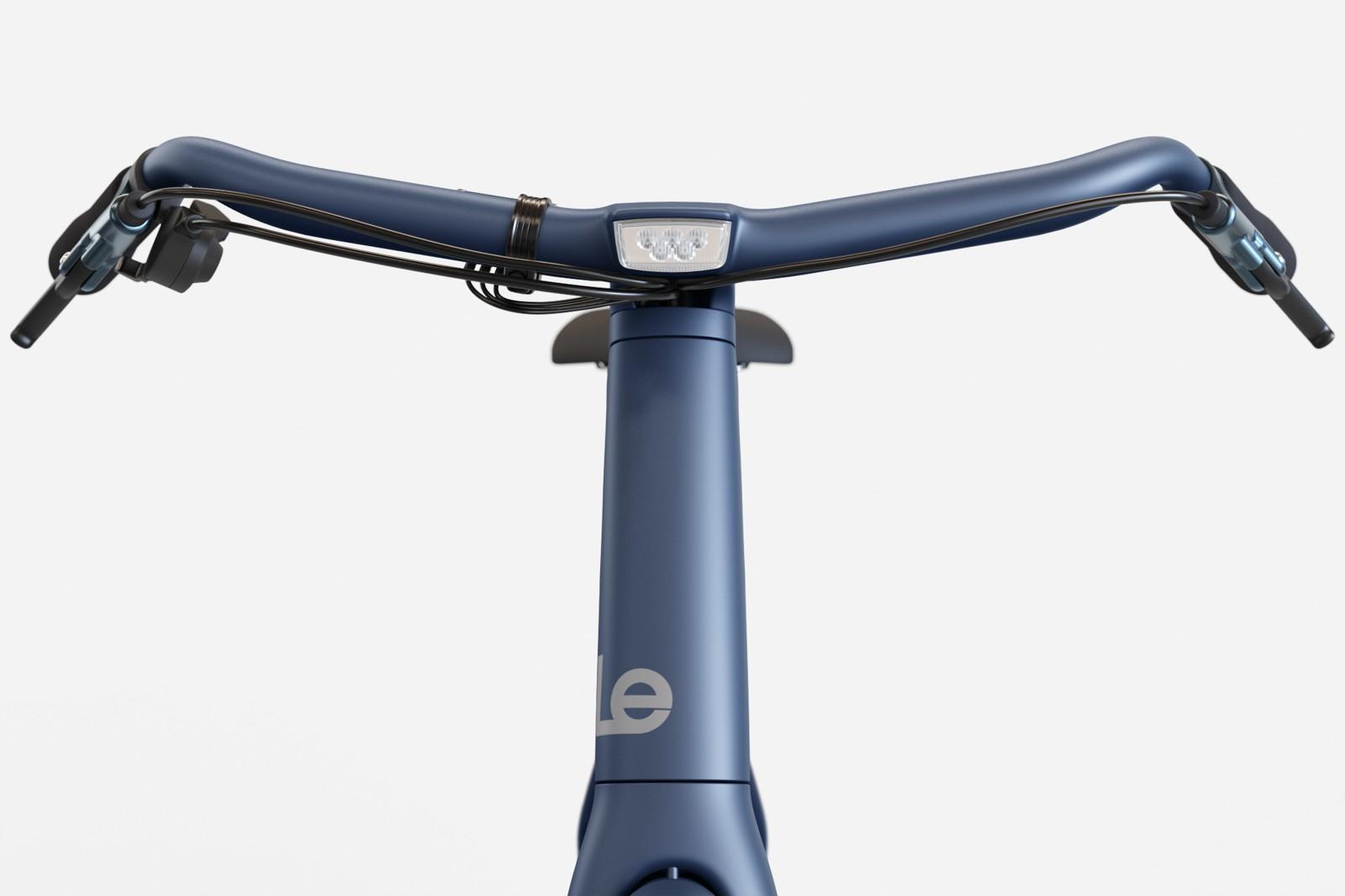 LeMond Dutch ebike