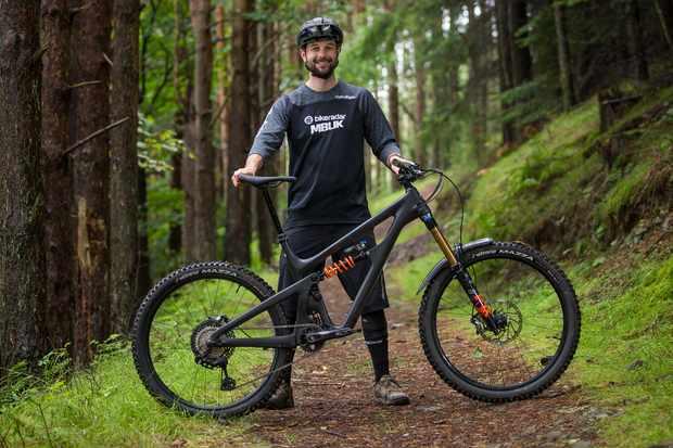Alex's Yeti SB165 long-term review