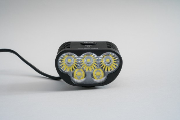 Magicshine Monteer 8000S mountain bike light