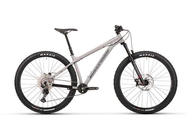 2021 Nukeproof Scout hardtail mountain bike