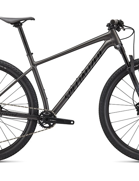 2021 Specialized Chisel Base