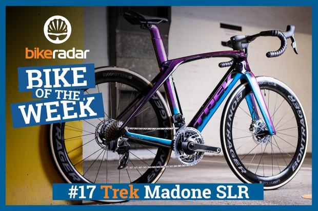 Bike of the Week | £13,050 Trek Madone SLR Project One