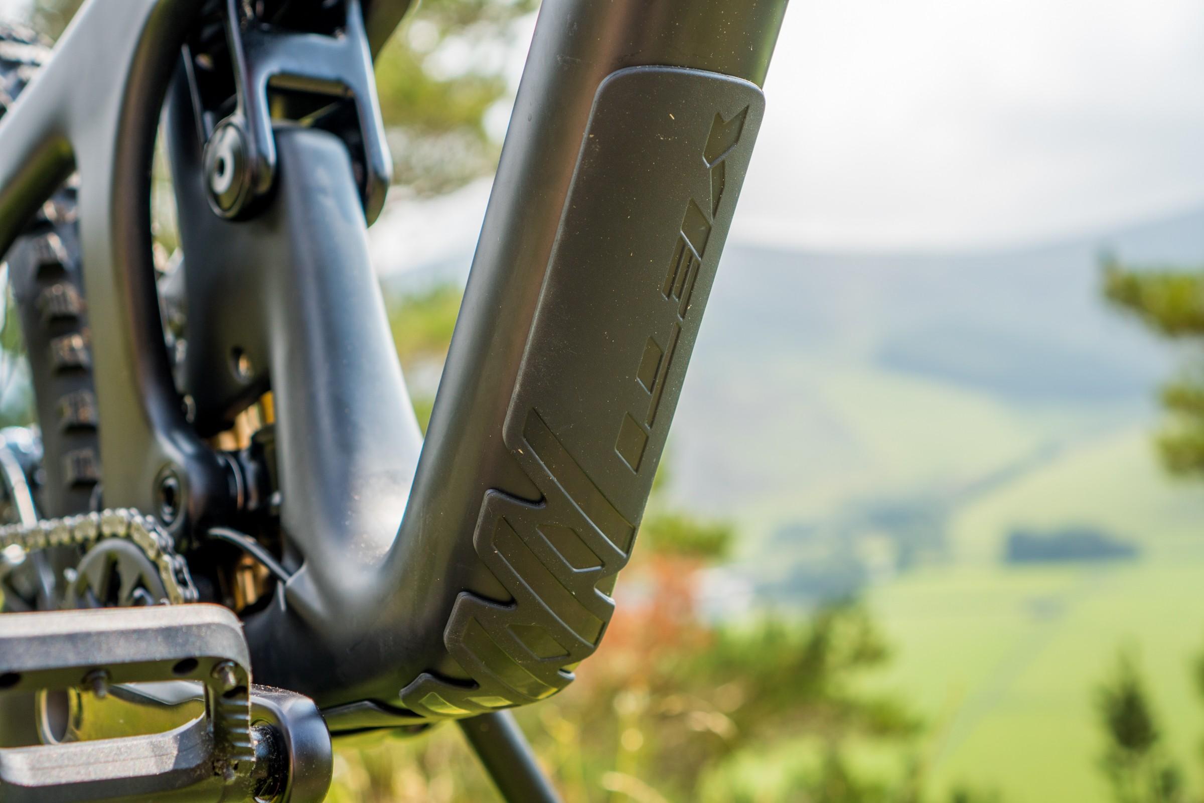Yeti SB165 enduro mountain bike