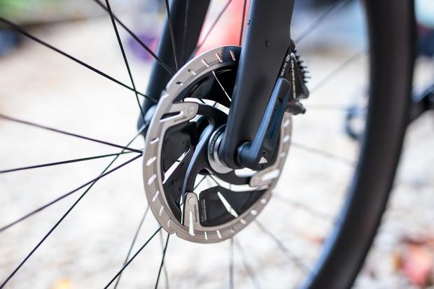 Dura-Ace disc brake rotor