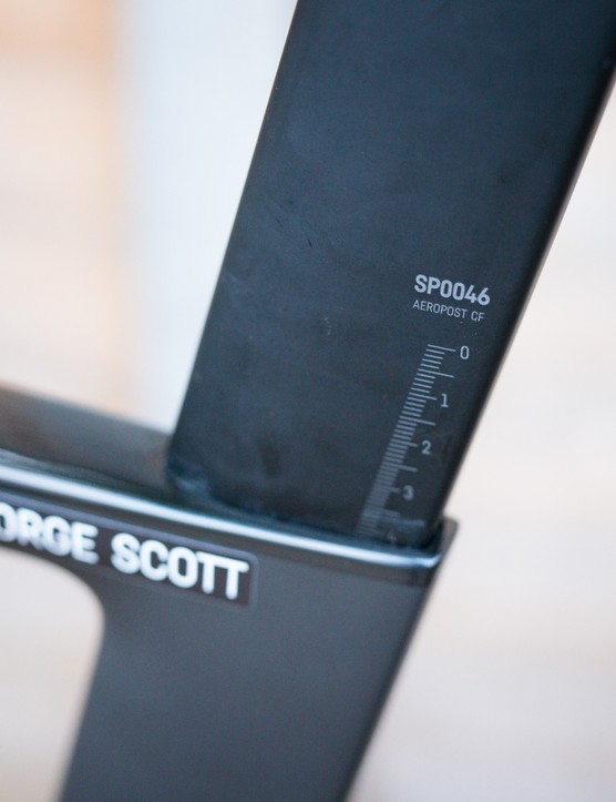 Canyon SP0046 seatpost