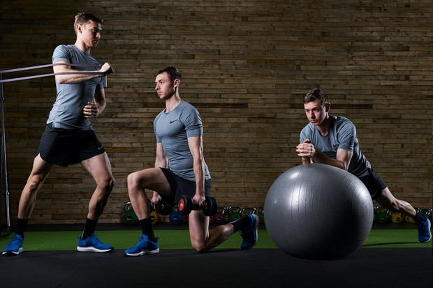 Strength training for cyclists: how to prevent injury and get stronger on the bike