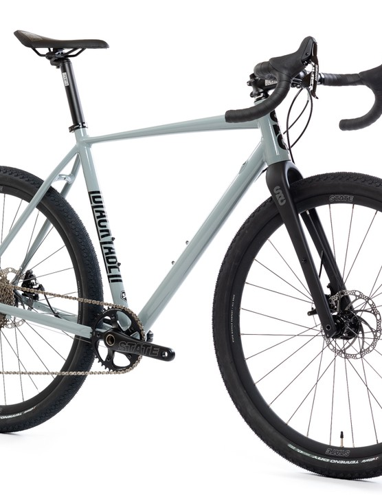 State Bicycle Company 6061 Black Label All-Road gravel bike