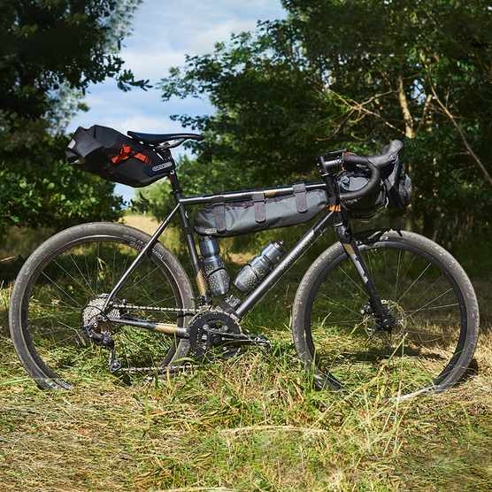 Bombtrack Audax gravel bike