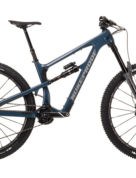 Nukeproof 290 RS