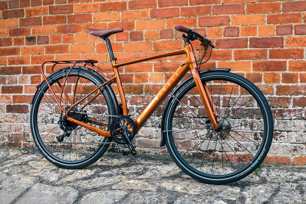 Best electric hybrid bikes