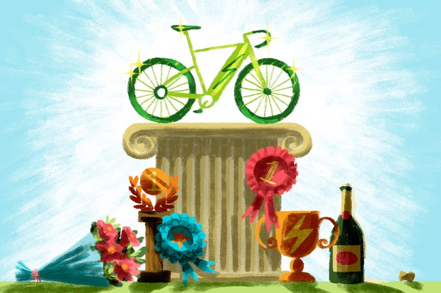How green are electric bikes? Are ebikes bad for the environment?