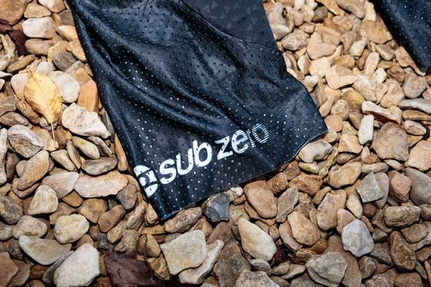 NoPinz SubZero Suit