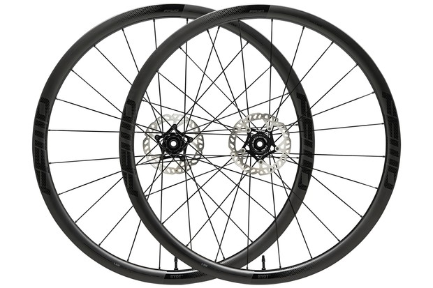 FFWD RYOT33 rim wheelset