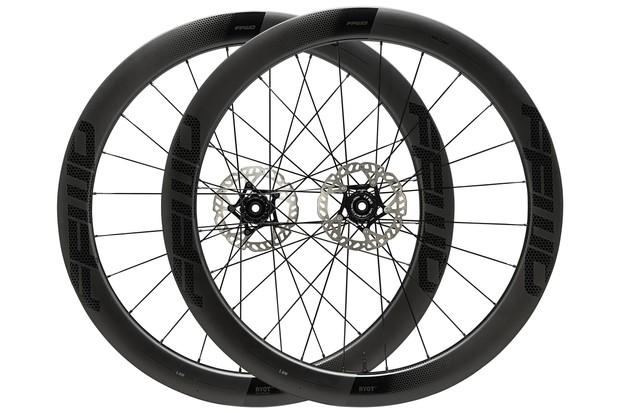 FFWD RYOT55 wheelset