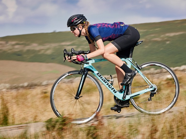 How To Get Your Road Bike Position Right Diy Bike Fit For Beginners Bikeradar