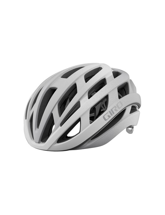 Giro's new Helios Spherical helmet